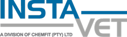 Instavet, a division of Chemfit (Pty) Ltd Mobile Logo