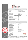 AECI Consolidated - B-BBEE Certificate